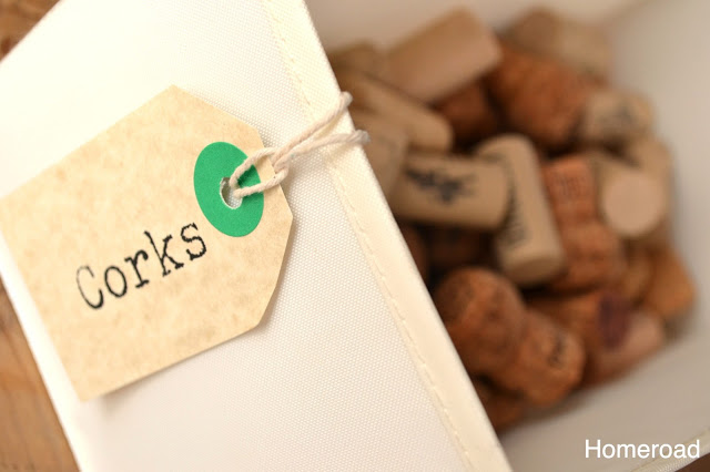 Four DIY Projects Using Wine Corks