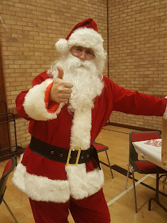 Father Christmas AKA Santa