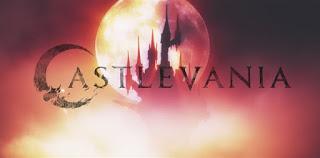 castlevania: confirmada una segunda temporada en netflix