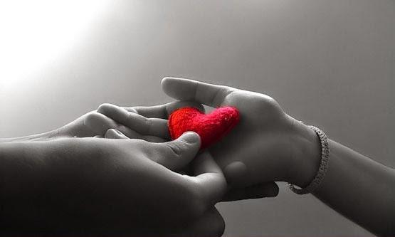 Kumpulan Puisi Cinta Menyentuh Hati
