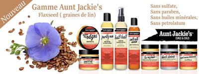 Aunt Jackie's Flaxseed