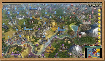 Civilization V Games for windows