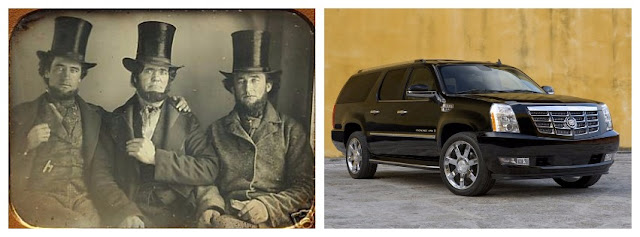 TopHat SUV
