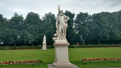 Poseiden @ Nymphenburg Palace