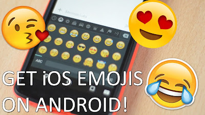 How can You Get iPhone Emojis on Android