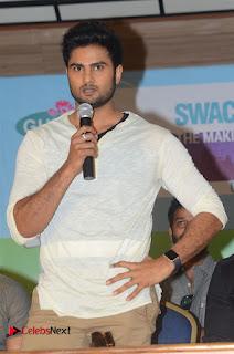 Swachh Hyderabad Cricket Press Meet Stills  0056.jpg