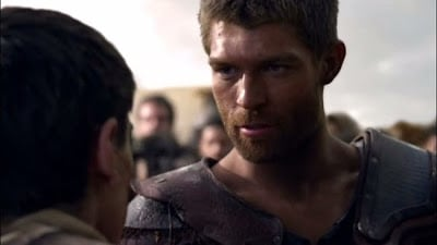 Spartacus (Guerra de los condenados) 3×9 Capitulo 09 Español Latino