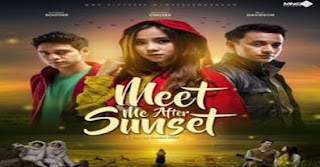 Download film Meet Me After Sunset (2018) Full Movie HD Bluray
