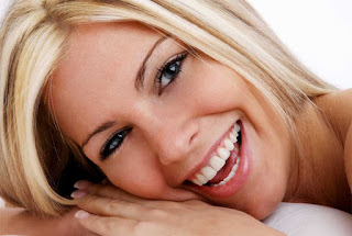 "smiling-woman Is A  ""Mommy Makeover"" Right For YouPlastic Surgery SmartLipo Weight loss"
