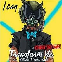 Wayne, Swizz Beatz and Chris Brown Lyrics I Can Transform Ya www.unitedlyrics.com