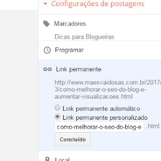 Melhorar o SEO do Blog e ser Encontrada nas Pesquisas do Google