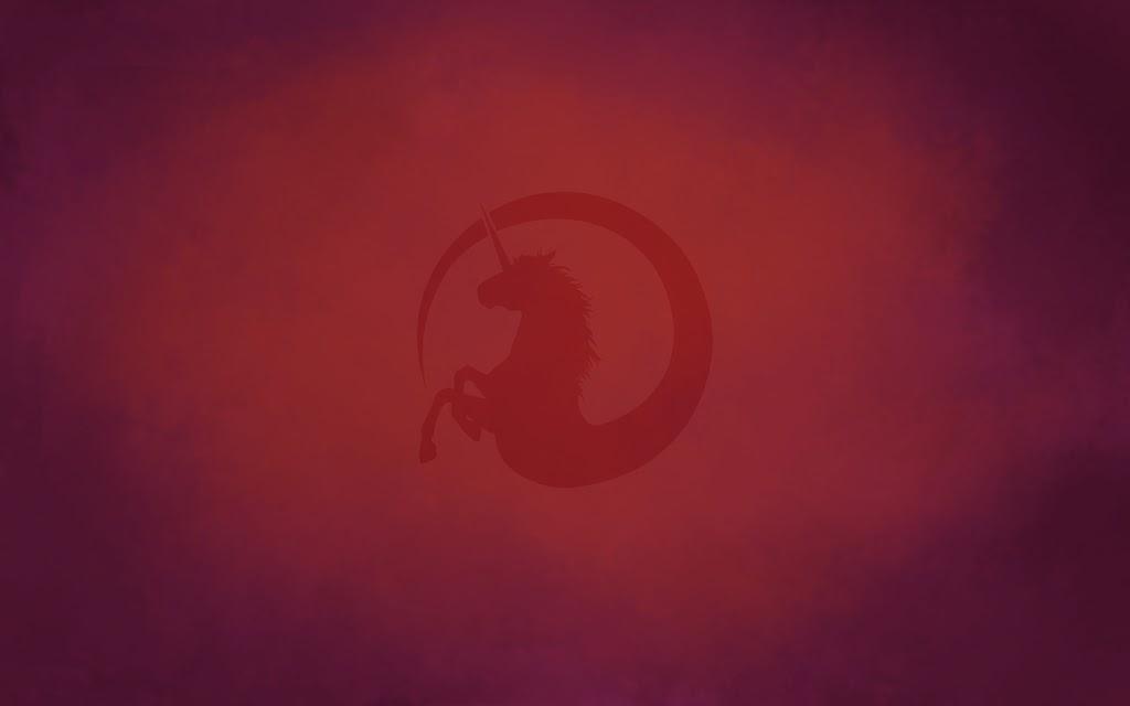 Ubuntu 14.10 Utopic Unicorn community wallpapers