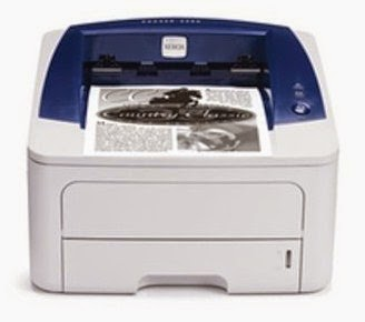 Xerox Phaser 3250 Mono Laser Printer Driver Download