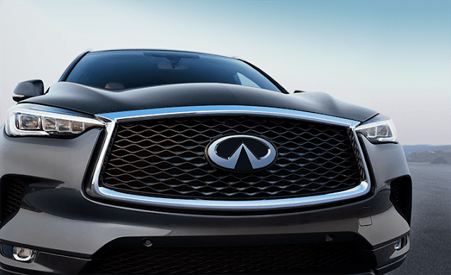 TRADER Uses Data to Fuel Branded Content for INFINITI QX50 Campaign
