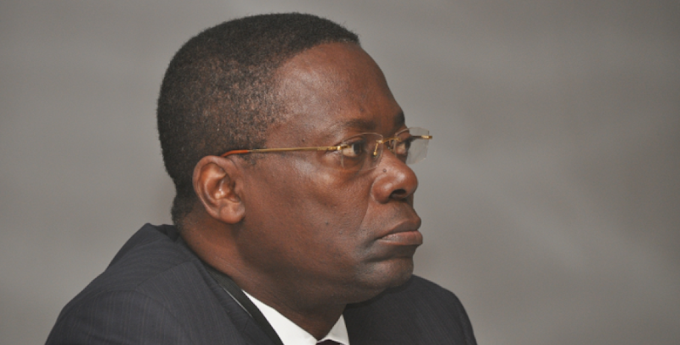 Ghana Gas CEO Sipa Yankey resigns