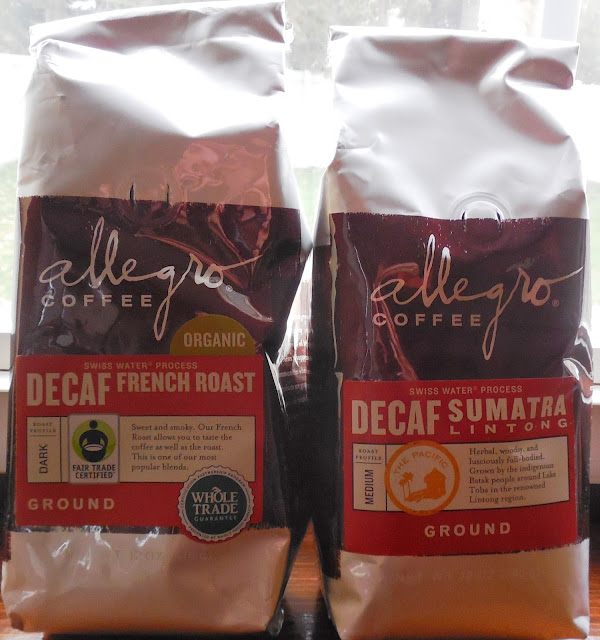 Allegro Coffee Review