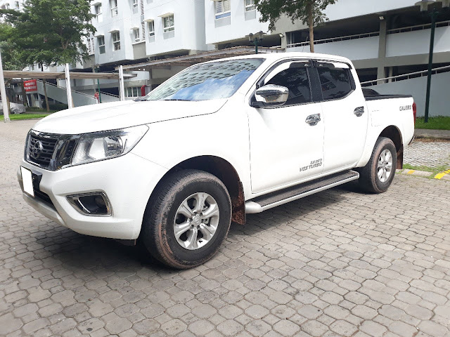 NISSAN NAVARA EL  (4x2) AT- 2.5L -1