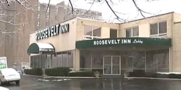 Teenage girl forced in to sex with more than 1,000 men in Philadelphia motel