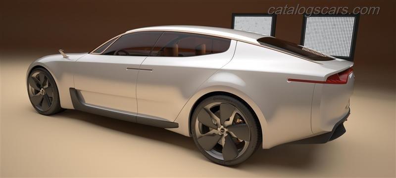 صور سيارة كيا GT كونسبت 2013 - اجمل خلفيات صور عربية كيا GT كونسبت 2013 - Kia GT Concept Photos Kia-GT-Concept-2012-11.jpg