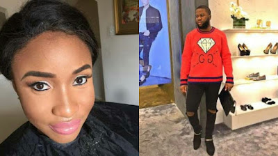 Photo of Tonto Dikeh and Hushpuppi