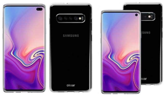 Samsung Galaxy S10 யின் எக்ஸரிஸ் மற்றும் விலை