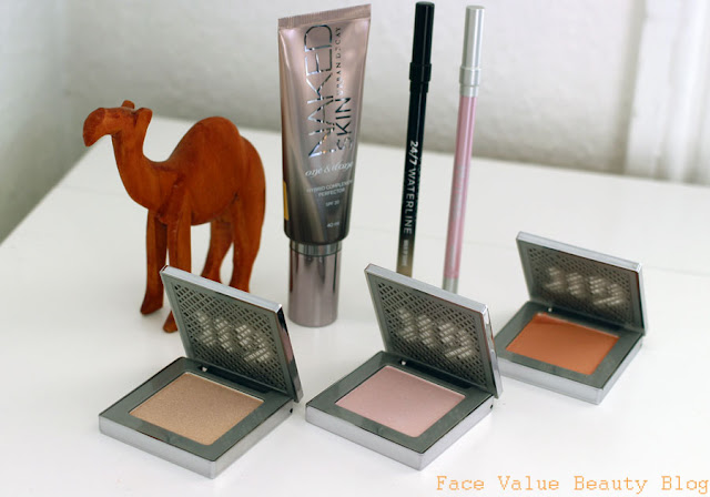 Summer Makeup Sorted With Urban Decay Cosmetics