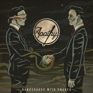 Apathy – Handshakes With Snakes (2016) [CD] [FLAC]