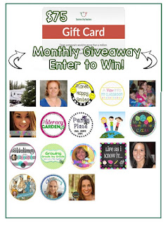 Win a $75 TPT gift card