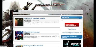 Bermain game memang asik dan menyenangkan 4 Situs Download Game Gratis