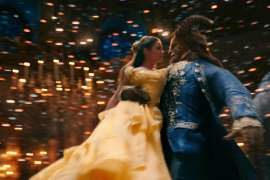 'Beauty and the Beast' Bests $1 Billion at Worldwide Box Office