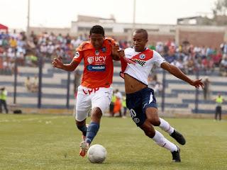 César Vallejo vs Deportivo Municipal