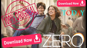 zero Full Movie LEAKED Online To Downlo ad In HD Quality