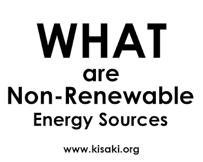 What are non-renewable energy sources? Explained
