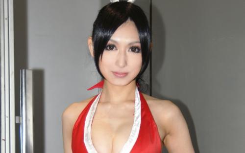 Natsuki Fujiwara Model Jepang Tercantik dan Paling Hot saat ini