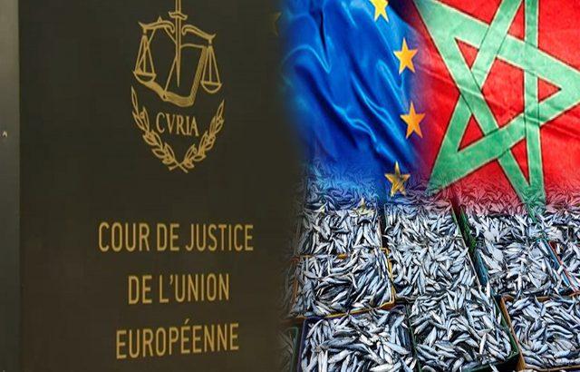 """""""قرار محكمة العدل الأوروبية انتصار للشعب الصحراوي """" (المنظمة البريطانية للتضامن مع الشعب الصحراوي)"""