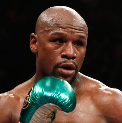 Mayweather net worth, Age, Career, Earning