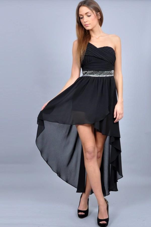 Que vestido usar para una noche de gala