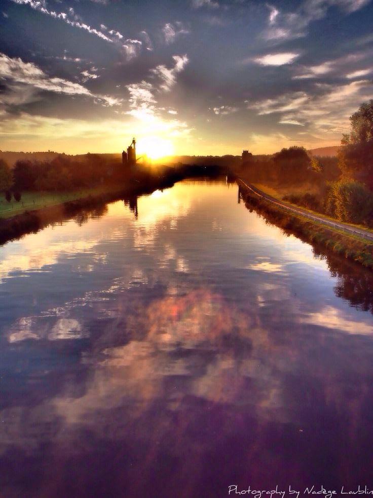 10 Best Places to Holiday in Belgium (100+ Photos) | River Boulevard - Namur, Belgium