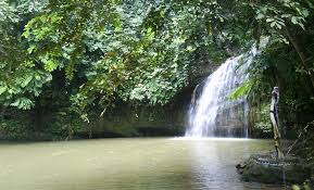 Telaga Permai Batu Besaung  | wonderful Indonesia
