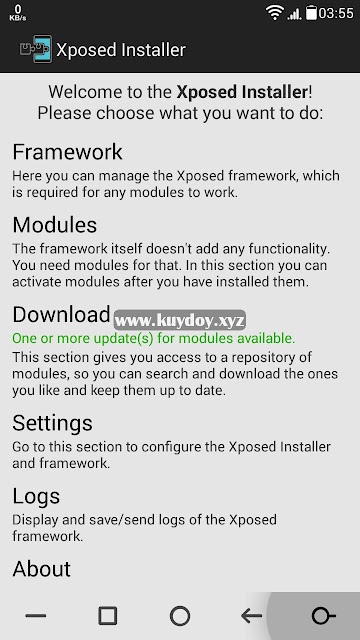 Cara Mengatasi Screenshot Error DRM Protected Image di Android