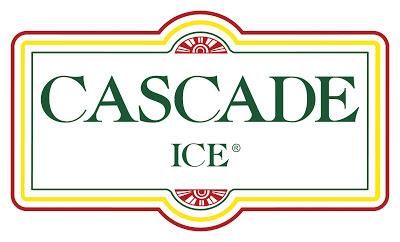 Cascade Ice Logo