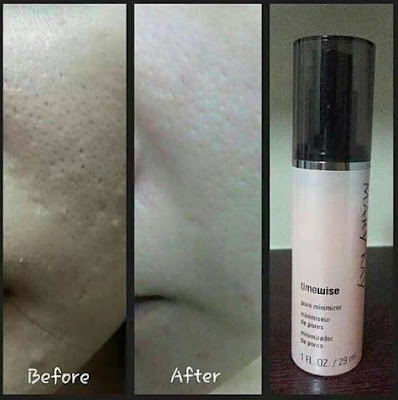 Mary Kay Pore Minimizer