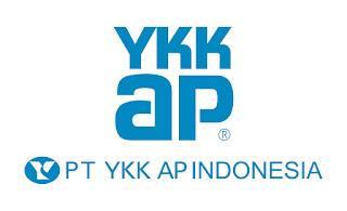 Loker SMA/SMK Fresh Graduate PT YKK AP Indonesia Tangerang