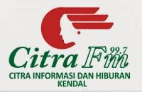 Streaming radio Citra FM 99.7 Kendal Jawa tengah