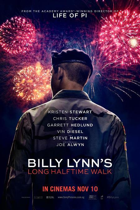 ver Billy Lynn 2017