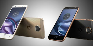 Motorola تطلق تحديث الأندوريد 7.0 Nougat لهواتف Moto Z هذا الأسبوع