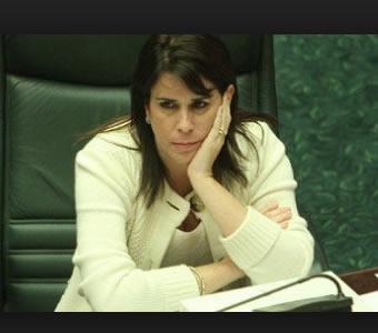 Brenda López de Arrarás pide al gobernador