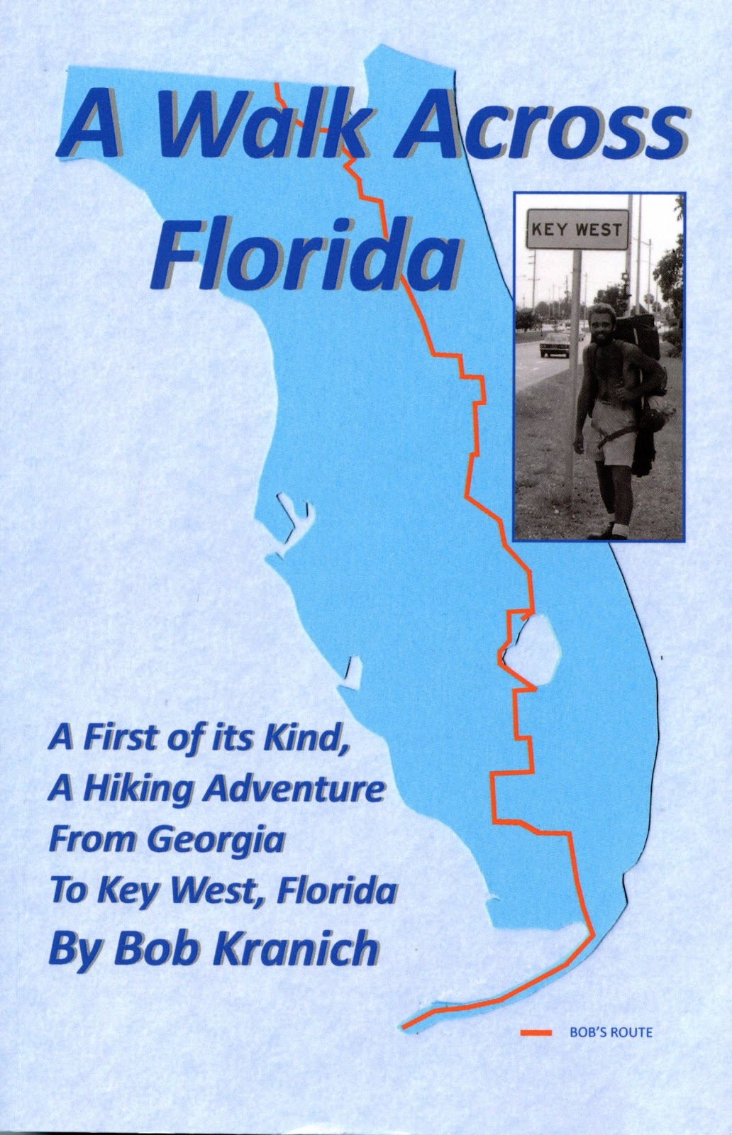 Southwest Florida Online Sunday Morning News Bob Kranich A Walk - Map my walk online