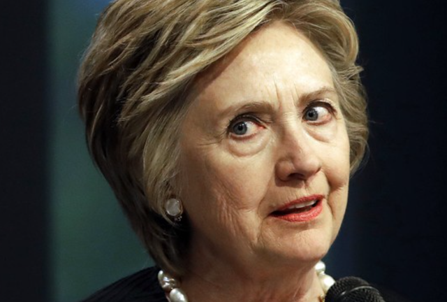 Hillary Clinton got $7K less than Snooki for Rutgers speech. Does it get any worse?