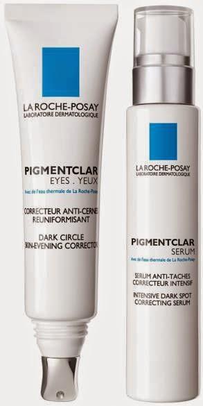 pigmentclar serum anti tache la roche posay